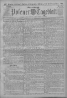 Posener Tageblatt 1913.12.09 Jg.52 Nr574