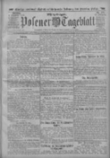 Posener Tageblatt 1913.12.09 Jg.52 Nr575
