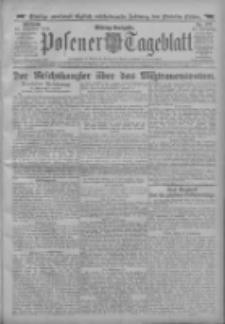 Posener Tageblatt 1913.12.10 Jg.52 Nr577