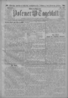 Posener Tageblatt 1913.12.13 Jg.52 Nr583