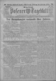 Posener Tageblatt 1913.12.13 Jg.52 Nr584
