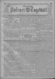 Posener Tageblatt 1913.12.14 Jg.52 Nr585