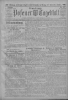 Posener Tageblatt 1913.12.16 Jg.52 Nr587