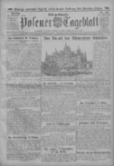 Posener Tageblatt 1913.12.16 Jg.52 Nr588
