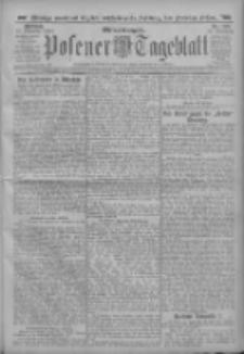 Posener Tageblatt 1913.12.17 Jg.52 Nr590