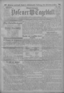 Posener Tageblatt 1913.12.18 Jg.52 Nr591
