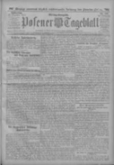 Posener Tageblatt 1913.12.18 Jg.52 Nr592