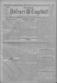 Posener Tageblatt 1913.12.19 Jg.52 Nr594
