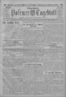 Posener Tageblatt 1913.12.24 Jg.52 Nr602