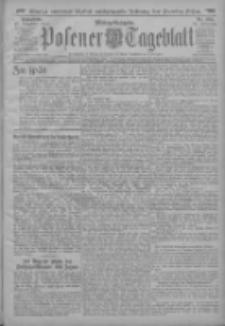 Posener Tageblatt 1913.12.27 Jg.52 Nr604
