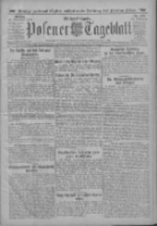 Posener Tageblatt 1913.12.29 Jg.52 Nr606
