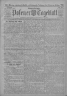 Posener Tageblatt 1913.12.30 Jg.52 Nr607
