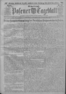 Posener Tageblatt 1914.05.11 Jg.53 Nr218