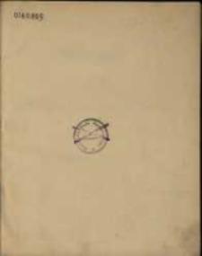 Amtsblatt der Königlichen Regierung zu Posen. 1898.01.04 Nro.1
