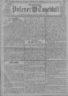 Posener Tageblatt 1914.06.28 Jg.53 Nr297