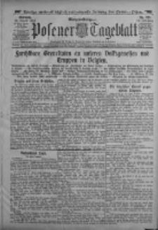 Posener Tageblatt 1914.08.12 Jg.53 Nr373
