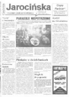 Gazeta Jarocińska 1996.11.22 Nr47(321)