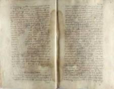 Nobilitatio [Martini] Cromeri, Piotrków 14.03.1552