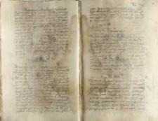 W sprawie Jana Czarnotulskiego z Jakubem Kozielskim, Kraków 31.08.1553