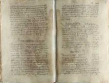 Dla Szymona Pośpiecha, pisarza jaworowskiego 09.08.1553