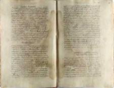 Dla Bartłomieja Sabinki, archidiakona lubelskiego, lekarza królewskiego ok.1553
