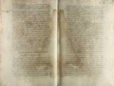 Salvus conductus Michaeli Lubocki ab arbitrum Regium datus ok. 1554