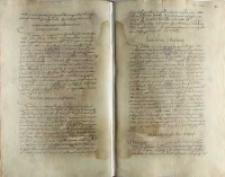 Venditio consensu confirmata, Kraków 16.08.1553