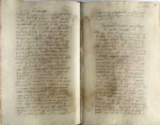 Skarga Wojciech Wierzchlińskiego Ślązaka na Annę Pankową o podpalenie zabudowań, Kraków 18.08.1553