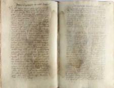 Ogród po Dorocie Gawronkowej prawem kaduka przeszedł na króla, Kraków 05.03.1553