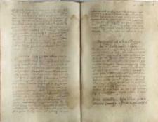 Surrogatio ad iudicia ecercenda in capitaneatu Valcensi Mathiae Mokronowski ok. 1554