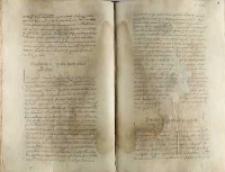 Privilegium sive foralia oppido Stumensi concessum, Kraków 09.08.1553