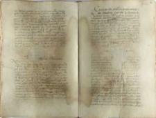 Privilegium de nobilitate Joannis Poborski, ok. 1554
