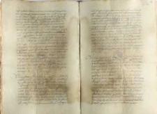 Immunitas Annae Leonardi Wild, civis Gedanensis, uxori concessa, pecuniam ex negotiatione acquisitam non creditoribus mariti, sed liberis suis concedendam ok. 1552