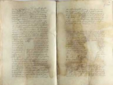 Zatwierdzenie dożywocia dla Macieja Kucharskiego na wójtostwie dobrzynieckim, w starostwie lwowskim, Kraków 1553