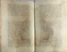 Stanisław Tęczyński, kasztelan lwowski, wnosi o dalsze zwolnienie od czopowego we wsi Dzierzkowice w ziemi lubelskiej, Łomża 17.10.1553