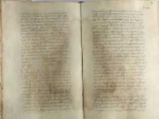 Dla Stanisława Spławskiego 100 florenów rocznie z cła poznańskiego, Knyszyn 11.01.1554