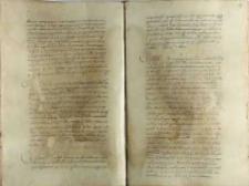 O przepytanie świadków w sprawie Cutberta Blunda 23.07.1554