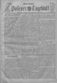 Posener Tageblatt 1904.07.10 Jg.43 Nr319