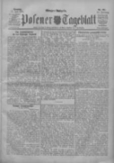 Posener Tageblatt 1904.07.17 Jg.43 Nr331
