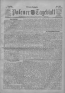 Posener Tageblatt 1904.07.24 Jg.43 Nr343