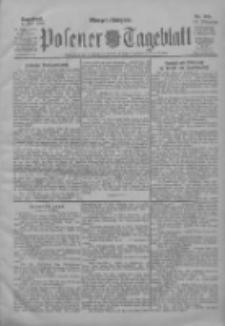 Posener Tageblatt 1904.07.02 Jg.43 Nr305