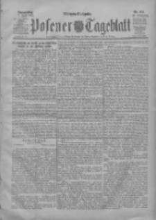 Posener Tageblatt 1904.07.07 Jg.43 Nr313