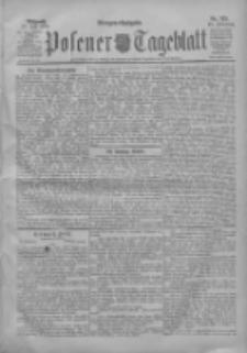 Posener Tageblatt 1904.07.13 Jg.43 Nr323