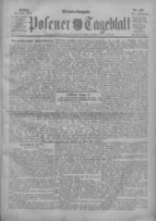 Posener Tageblatt 1904.07.15 Jg.43 Nr327