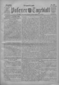 Posener Tageblatt 1904.07.16 Jg.43 Nr329