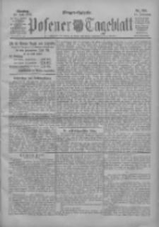 Posener Tageblatt 1904.07.19 Jg.43 Nr333