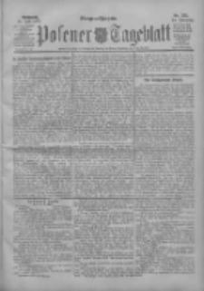 Posener Tageblatt 1904.07.20 Jg.43 Nr335