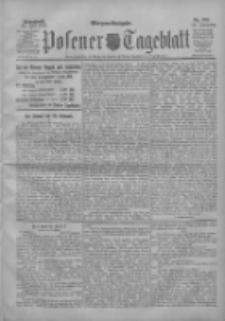 Posener Tageblatt 1904.07.23 Jg.43 Nr341
