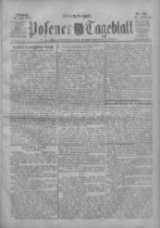 Posener Tageblatt 1904.07.26 Jg.43 Nr345