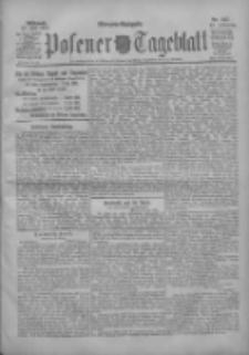 Posener Tageblatt 1904.07.27 Jg.43 Nr347